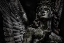 dark angel tattoo images