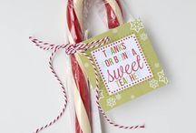 Crafts- Teacher Gifts
