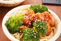 Bamboo Tableware / 0
