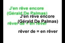 учим француский