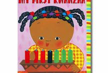 Kwanzaa / Celebration of African American heritage!