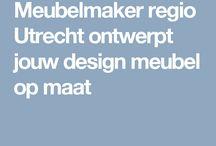Meubelmaker Utrecht