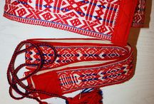 Saami / by All Fiber Arts