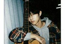 Huang Renjun ❤️ / Renjun NCT Dream 23/03/2000 (18 anos)
