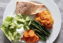 Dinner for one - ideas and recipes