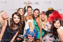 Wedding Entertainment / Photo Booth for your wedding!