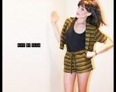Mini tailleur KIFF BY OLGA