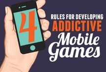 Mobile Game Design