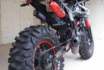 MC | Yamaha TW200