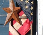 flag decorations