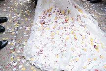 Future wedding ideas / by Paige Figliolo