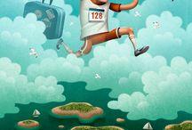 Rigoladrink N°26 / Thématiques : Sports & Activités Physiques.