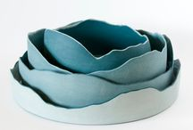 Ceramic inspiration.