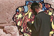 Dwaalhaas Art Works / My fav. Art Works