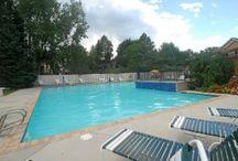 Boulder Swimming Pools