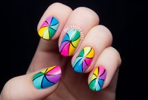 Nails! and other beautyness