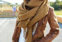 { scarves 101 }