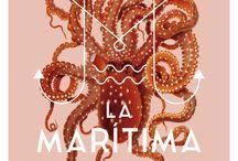 LA MARÍTIMA RESTAURANTE. VELES E VENTS VALENCIA. / Restaurante Valencia. Marina Real. Veles e Vents.