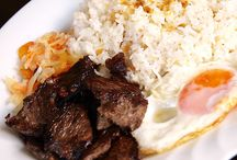 Filipino food & cuisine