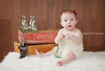 Baby Photos / by Top Shelf Events