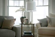 Favorite Lamps