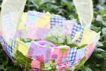 SPRING & SUMMER CRAFTS / by Dawn Marelli