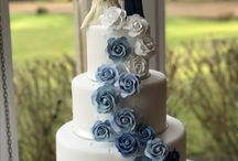 Shelley's Cakes - Wedding