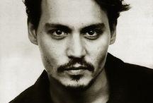 PEOPLE • Johnny Depp