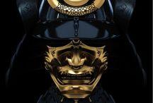 samurai mc