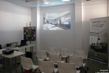 Presentación de InteriCAD Lite / Presentación en nuestro espacio del software de diseño de interiores interiCAD Lite el Lunes 3 de Mayo de 2010. InteriCAD Lite es un programa para diseño y visualización de interiores que permite crear imágenes con calidad foto-realista en un tiempo récord.