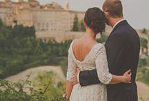 Wedding destination / Una raccolta completamente dedicata alle destinazione per il giorno più bello della vita.