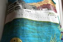 Морской текстиль