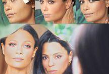 maquillage black