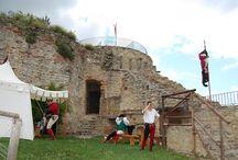 Festa medievale 20/09/13 / Seguiteci su http://www.visitcastrocaro.it/ e https://www.facebook.com/UfficioTuristicoIAT.CastrocaroTerme