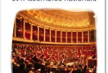 Le Député et l'Assemblée natonale / Institutions
