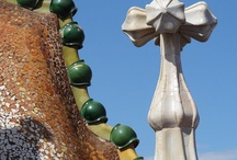 Casa Batlló - Gaudi's masterpiece in Barcelona