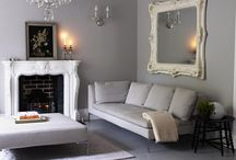 Living room / by Catherine James
