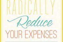 Frugal Fun / Ways to save money!