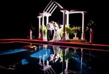 LEDs and Weddings