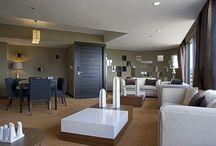 Hotels Projects by Binomio