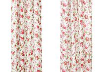 záclony-curtains, přikrývky-blankets
