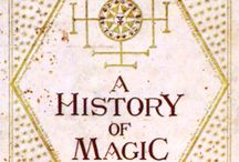 History of Magic Class / To be added, just comment. You may invite other students who wish to take this class. A few minor rules. 1) this is not a fanboard, this is our own story as students at Hogwarts. 2) History of Magic related pins only, meaning no criminal awareness or self promotion. 3) be nice to everyone 4) please avoid crude language if possible