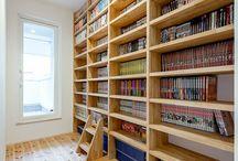 好きな本棚