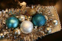 Holidays / by Anne Golden-Vazquez