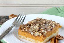 Recipes: Pumpkin