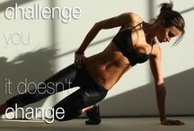 exercise / Keep fit after the good food