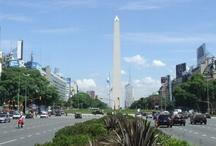 Buenos Aires / Alla scoperta di Buenos Aires, l'affascinante capitale dell'Argentina.