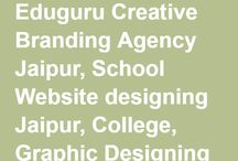 Creative Branding / We can help you in the following areas:  ·       Creative Designing  ·       Reputation Management  ·       Digital Marketing  - Website Development  - Website Management  - Digital Marketing Online Promotion  - E Mail Marketing  - Social Media Promotion  ·       Television Commercials  ·       Radio Advertising  ·       Mobile Marketing  ·       Communications [Content Writing, Copy Writing.etc]  ·       Outdoor Marketing  Contact us : http://www.eduguru.biz