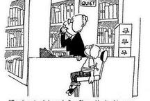 livros, livrarias, bibliotecas... / by Mariangela