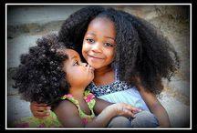 Little Cuties / by Mondella Jones